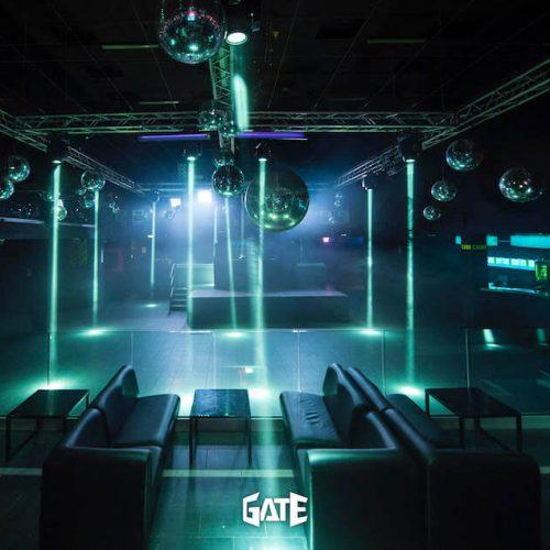 Gate Milano